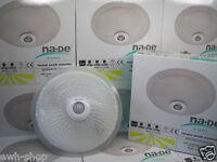 Sensor Deckenleuchte Deckenlampe Lampe mit Bewegungsmelder Sensor Leuchten NEU