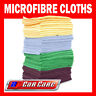 Microfibre Cleaning Cloths Towels - Polishing Detailing Cleaning - M Cloth