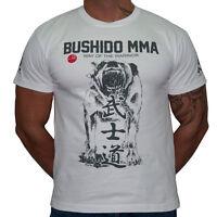 T-Shirt. Bushido. MMA. Fighters. ACAB. Gym. Sambo. Training. K1. UFC. Hooligans
