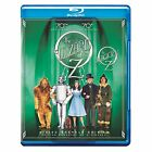 The Wizard of Oz (Blu-ray Disc, 2010, Canadian Emerald Edition)