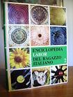 ENCICLOPEDIA DEL RAGAZZO ITALIANO Vol. 2 LABOR 1978