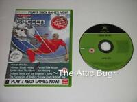 Official UK XBOX Magazine ~ Game Disc 56 ~ Sensible Soccer Demo + More