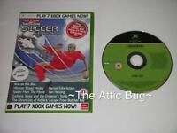 Official UK XBOX Magazine ~ Game Disc 56 ~ Sensible Soccer Demo + More