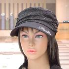 New Chic Golf Spring Summer Visor Hat Cap Cool Womens Ladies Rose