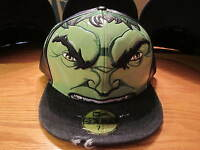 The Avengers Hulk Hat New Era Hat 59Fifty NWT - PICK YOUR SIZE!!