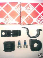 VW GOLF/BORA/BEETLE ANTI ROLL/STABILIZER BAR BUSH KIT - 1J0411314R