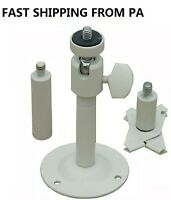 Lot of (24PCS) Wall ceiling mount bracket for CCTV security camera
