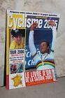 Cyclisme 2005 - N°17 - Novembre Décembre - Livre d'or de la saison 2005