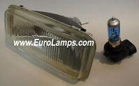 1993-1997 CAMARO. EuroLamps 4351 4352 HEADLIGHTS !NEW!