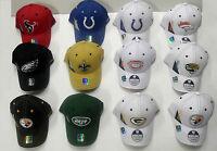 NFL Reebok Sideline Draft Day Hat Flex Cap NEW HARD TO FIND ASSORTED TEAMS SALE!