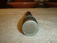 Shure Beta 57, Original, Hypercardioid Dynamic Microphone, Mic, Vintage Unit