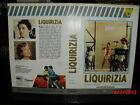 LIQUIRIZIA - VHS USATA - EX NOLEGGIO