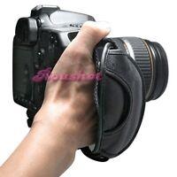Hand Strap Grip For Canon EOS 1000D 450D 550D 500D 400D 1100D 600D 60D 5D 7D 50D