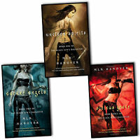 M.L.N. Hanover The Black Suns Daughter 3 Books Collection Pack Set Darker Angels