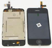 Display LCD Bildschirm Touchscreen Digitizer Komplett Einheit für iPhone 3GS