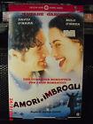 AMORI E IMBROGLI - VHS USATA - EX NOLEGGIO 1999