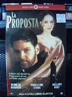 LA PROPOSTA - VHS USATA - EX NOLEGGIO 1999
