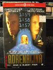 ADRENALINA - VHS USATA - EX NOLEGGIO 1998