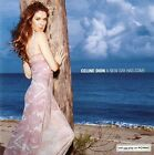 CELINE DION - CD - A NEW DAY HAS COME