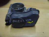 VAUXHALL ASTRA/CORSA/MERIVA/VECTRA/ZAFIRA THROTTLE BODY 25177983