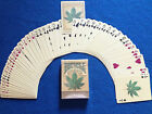 Invisible deck magic Bicycle Hemp Deck playing cards!