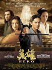 DVD *** HERO *** de Zhang Yimou (Neuf sous cello)