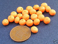 1:12 Scale 12 Oranges Dolls House Miniature Food Fruit Kitchen Shop Accessory