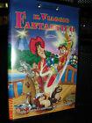 IL VIAGGIO FANTASTICO - VHS USATA - EX NOLEGGIO