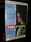 IL LADRO DI BAMBINI - VHS USATA EX NOLEGGIO -