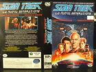 STAR TREK LA NUOVA GENERAZIONE -Contaminazione - VHS USATA EX NOLEGGIO 1988