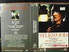 SILKWOOD - VHS USATA EX NOLEGGIO 1988