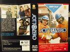 SOTTOZERO - VHS USATA EX NOLEGGIO / 1988 PENTA VIDEO