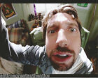COMEDIAN TOM GREEN SIGNED STEALING HARVARD ROAD TRIP 8X10 PHOTO D w/COA PROOF