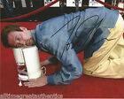 COMEDIAN TOM GREEN SIGNED FREDDY GOT FINGERED ROAD TRIP 8X10 PHOTO w/COA PROOF