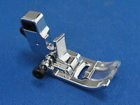 DOMESTIC SEWING MACHINE ZIG ZAG FOOT 5MM OR 7MM WITH BRACKET WORKS ON BROTHER