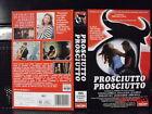 PROSCIUTTO PROSCIUTTO - VHS USATA EX NOLEGGIO - FILAMAURO 1992