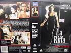 LA RIFFA - VHS USATA EX NOLEGGIO - FOX 1992