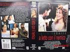 A LETTO CON IL NEMICO - VHS USATA EX NOLEGGIO - CBS FOX1991