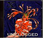 X unclogged CD long OOP John Doe Exene Cervenka