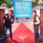 Broken Heart College - Class of 2010 (CD 2010) - 24HR POST!!!