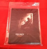 Sealed Package! Activision Call of Duty: Black Ops Laser Cel I II Collectors