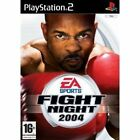 Fight Night 2004 - EA SPORTS - FOR PS2 PS3 GAME ⓤⓚ ⓢⓔⓛⓛⓔⓡ Ŧครt ק๏รt ENGLISH -