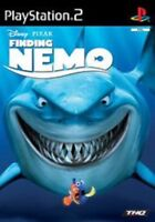 FINDING NEMO - SONY PS2 FOR PLAYSTATION COOL CLASSIC  2