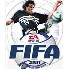FIFA 2001 - ENGLISH PC CLASSIC GREAT COMPUTER GAME WINDOWS