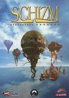 SCHIZM - MYSTERIOUS JOURNEY -  ENGLISH PC giochi per PC CD ROM GAME WINDOWS