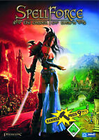 SpellForce: The Order Of Dawn & Breath of Winter - (PC) - Gebraucht / Used