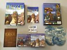 Myst III 3 Exile (Point & Click) PC/Apple Macintosh FR Big BOX boite carton