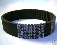 Delta Table Saw Timing Belt Replacement for 34-674 34-670 100XL100