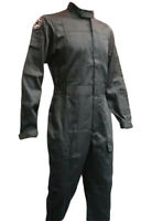 Jumpsuit with Patches - Great Quality compatible with TIE Fighter Pilot Costume