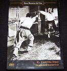 Pelicula en DVD: EL CAPITAN KIDD de Rowland V.Lee